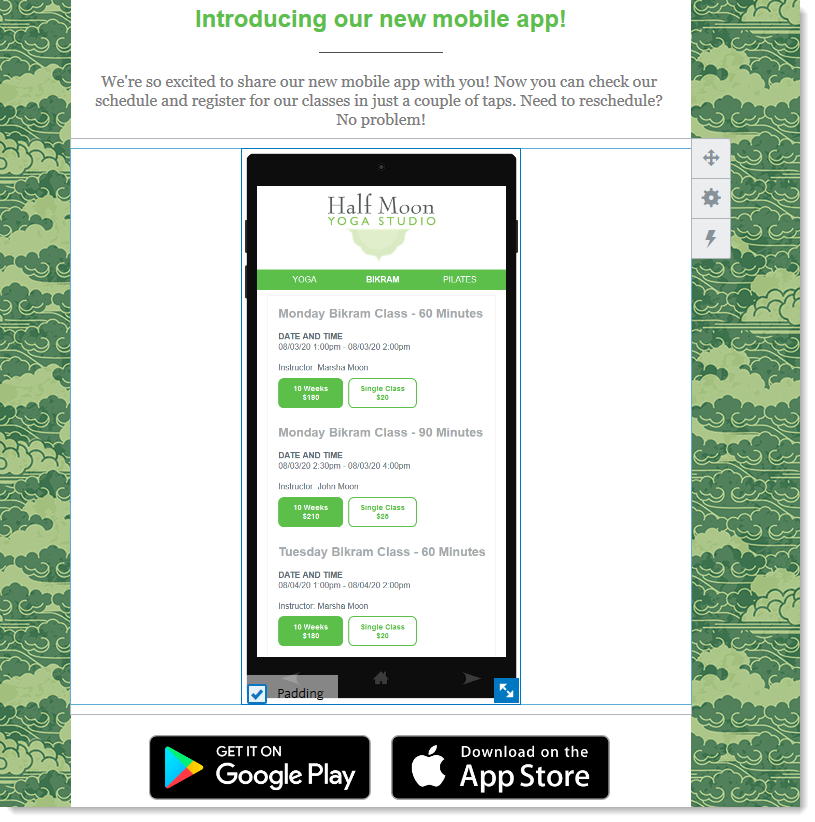 Take a Screenshot of a Document, Video, Website, or Mobile App to