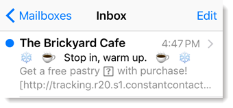 Best Practices for Using Emoji in an Email Subject Line