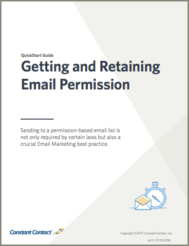 Guide: Get and Retain Permission from Contacts