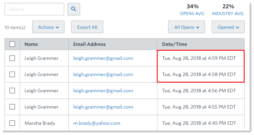 gmail login multiple times