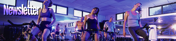 Newsletter - Gym Header Image