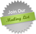 Join Our Email News List