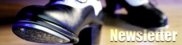 Newsletter Dance Header Image