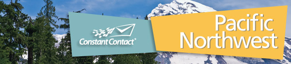 Pacific Northwest Regional Office Constant Contact