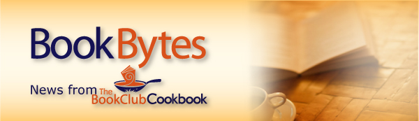 Book Bytes - News from the Book Club Cookbook