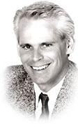 Glenn Perry Portrait