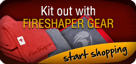 Fire Shaper Gear