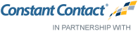 Constant Contact - In Partnership With: