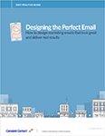 Designing a Marketing Email That Works