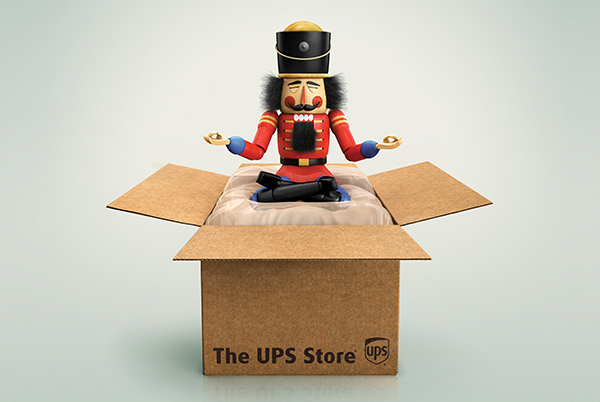 Holidays made easy _ Packing and Shipping from The UPS Store at Blakeney Crossing in CHARLOTTE