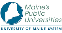 University of Maine System graphic logo