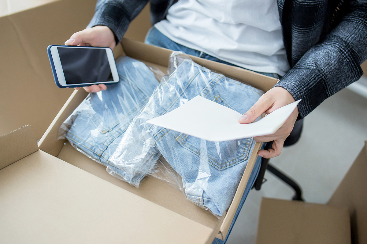 Package Saftey Tips