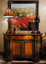 sideboard.fall