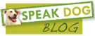 Speak Dog Blog Icon