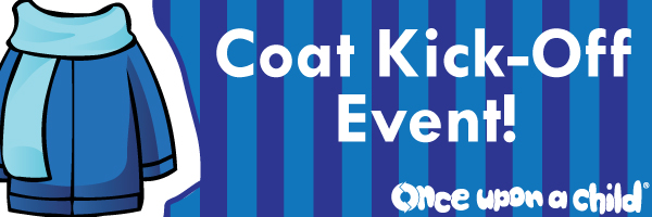 Coat Kick-Off Event Header
