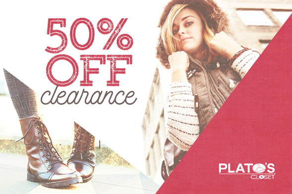 Huge Winter Clearance Event 50 Off Hundreds Of Items