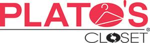 Plato's Closet Logo Header