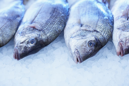 Fish is part of a healthy WLS diet.