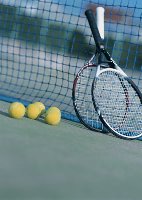 tennis-items EVENT ALERT: NASA GOLF & TENNIS TOURNAMENT